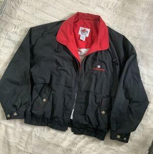 Vintage 90s GM Racing Jacket